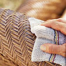 How To Clean Wicker FurnitureHow To Clean Wicker Outdoor Furniture