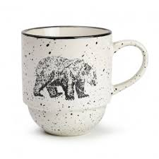 <b>Кружка</b> HUAWANG <b>Wild</b> Animals <b>350мл</b> купить в Томске