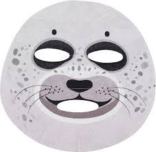 Купить <b>Тканевая маска</b>-мордочка <b>отбеливающая</b> Baby Pet Magic ...