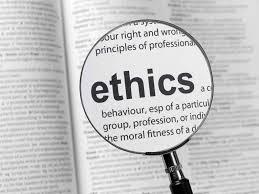 comprehensive essay on ldquo ethics rdquo