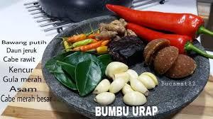 20 resep masakan ayam paling enak, empuk, dan sederhana. Bumbu Desa Aneka Resep Bumbu Masakan Indonesia Save Facebook