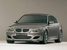 2004 BMW M5 - Partsopen