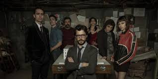 Watch trailers & learn more. Haus Des Geldes Netflix Zeigt Bilder Aus Staffel Drei