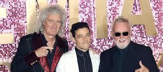 What Brian May thinks of Rami Malek as Freddie Mercury in Bohemian ...