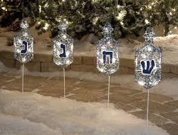 decorating for hanukkah above beyondabove beyond above