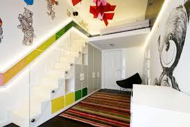 Bedroom Loft Interior Design Bed Ideas For Small Rooms Storage