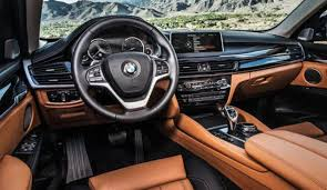 2018 bmw interior. simple interior 2018 bmw x5 interior in bmw