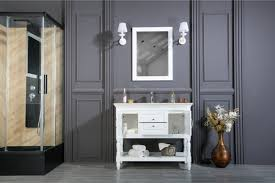 los angeles vanity. Exellent Vanity VANITY Picture Of LOS ANGELES 48u0027u0027 WHITE BATHROOM Intended Los Angeles Vanity O