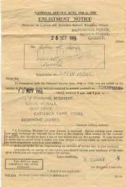 essay conscription essay