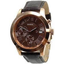 guess watch watches mens watch chronograph w0669g1 rose gold you re almost done guess watch watches mens watch chronograph w0669g1 rose gold wristwatch new
