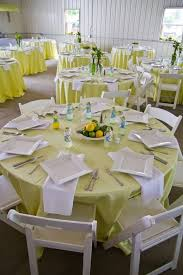 35 summer wedding table d cor ideas to impress your guests pertaining round centerpieces 15