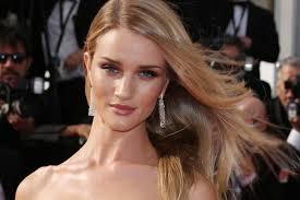 how to make your hair grow faster rosie huntington whiteley
