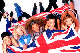 Spice Girls Wannabe Hit No 1 On The Hot 100 This Week In