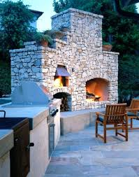 outdoor fireplaces with pizza ovens fireplace oven construction outdoor fireplace pizza oven kit with designs
