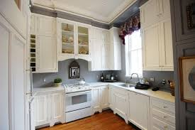 inspiring grey kitchen walls. Inspirational Gray Walls White Cabinets Indusperformance Regarding Colors For Kitchen With Cabinets: Finding Inspiring Grey E