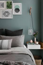 Schlafzimmer Dekorationen In Der Modernen Einrichtung Dezent
