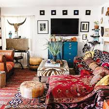 Small Picture 510 best Bohemian Home Decor images on Pinterest Bohemian style