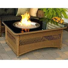 natural gas fire pit table fire pit coffee table propane natural gas fire pit table propane
