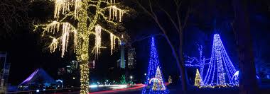 Niagara Falls Holiday Lights About The Festival A Family Tradition Winter Festival Of