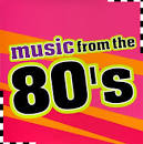 Music from the 80's