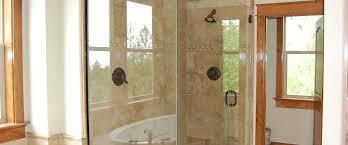sierra glass shower doors