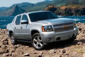 Rating the 2012 Large Pick Up Trucks, #1-7 | The Daily Drive ...