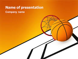 Basketball Powerpoint Template Basketball Powerpoint Template Backgrounds 02904