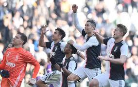 Juve Fiorentina 3-0: gol e highlights. Decidono la doppietta ...