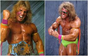 ultimate warrior s height weight and age