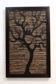 custom made wood wall art made of old barnwood and natural steel on personalized wall art wood with wood wall art made of old barnwood and natural steel 41 x25 5 x2 on