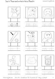 Fun Fonix Book 1: short vowels