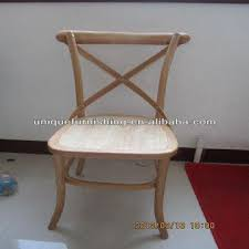 wood banquet chairs. China New Design Oak Wood Stacking Cross Back Banquet Chair Chairs