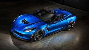 2015 Chevrolet Corvette Z06 Convertible | Official spec, photos ...