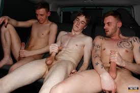 Boys and men masturbation