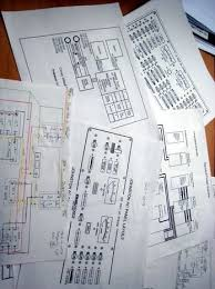 intro to electrical diagrams  technology transfer services electrical schematics