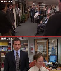 21 Surprising Facts About The Office Thatll Make You Lose Your