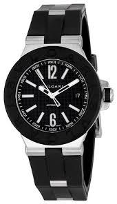 bvlgari watch shops online bvlgari diagono automatic steel mens watch dg40bsvd