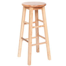 natural wood bar stools commercial quality whole value with round wooden and stool 1080 1 on