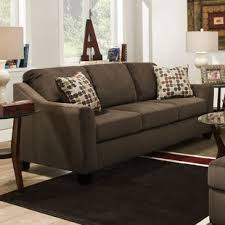 P Simmons Upholstery Olivia Sleeper Sofa