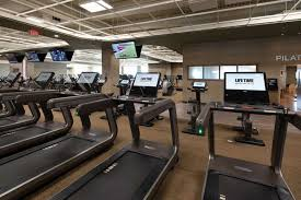 exercise machines at life time athletic cypress fitness club on wednesday june 13 2018