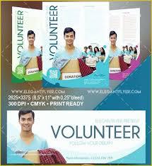 Recruitment Brochure Template Free Volunteer Recruitment Flyer Template Of Girls The Run