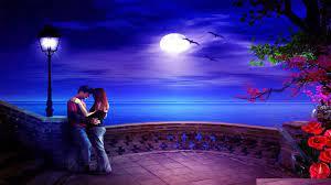 romantic scenes wallpaper-1080p ...