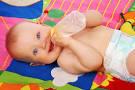 deshidratare bebelusi