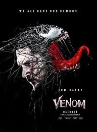 Venom 2018 Download Full Movie In Hindi Only 300MB