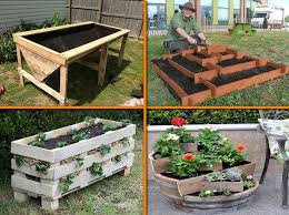 diy garden bed wonderful simple raised bed garden raised bed