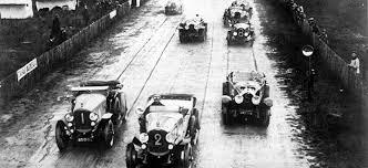 5 classic car races that defined motorsport