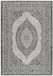 safavieh indoor outdoor rugs light grey black safavieh veranda axum indoor outdoor area rug or runner