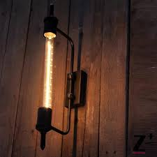 caged lighting. American Industrial Style GRAND EDISON CAGED SCONCE Vintage Edison Bulb Wall Lamp E27 Free Shipping Caged Lighting N