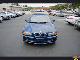 2001 BMW 330Ci Convertible Ft Myers FL for sale in Fort Myers, FL ...