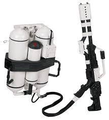 Image result for D93 Incinerator flamethrower